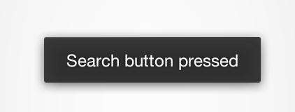 Search Button Pressed